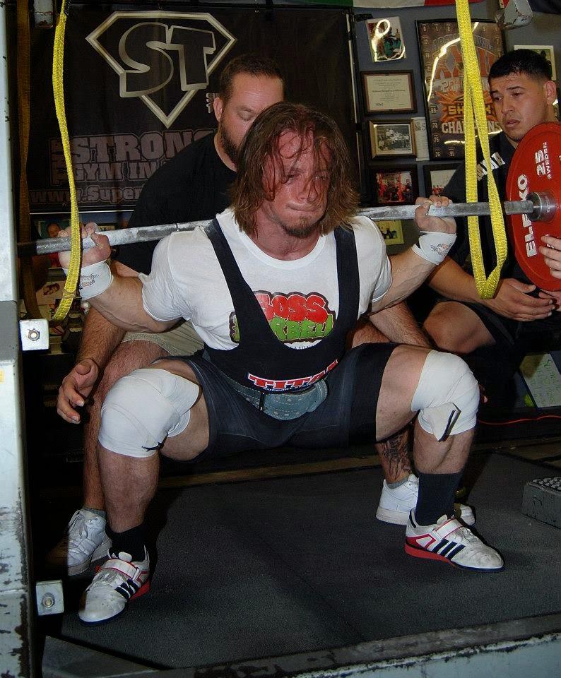 Strongest Bench Press: Dan Green Training Program
